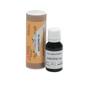 Biancospino Fee 15ml crataegus oxyacantha-0