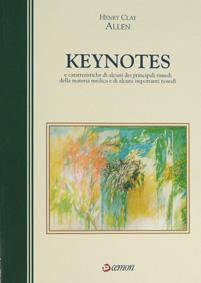 Keynotes di materia medica-0