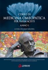 Corso Di Medicina Omeopatica Per Farmacisti, Carlo Melodia-0