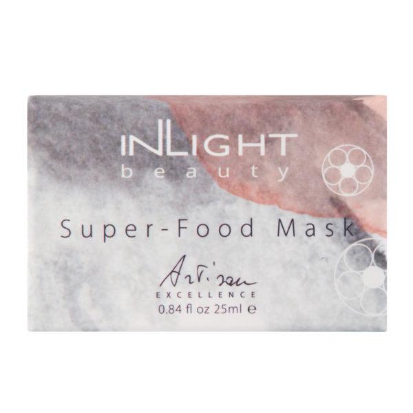 Super - Food Mask 25 ml-691
