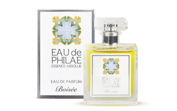 Eau de Philae Parfum Boisee 50 ml-0