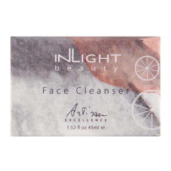 Face Cleanser 45ml-675