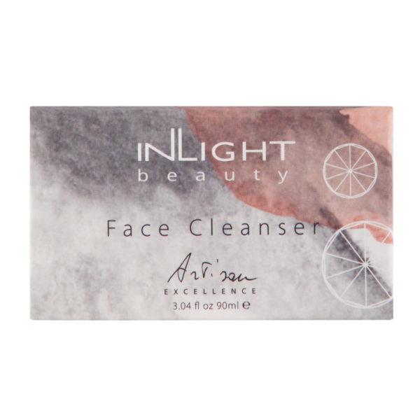 Face Cleanser 90ml-676